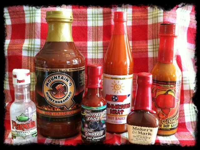 Hot sauce orig