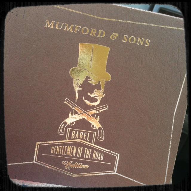 Mumford Live
