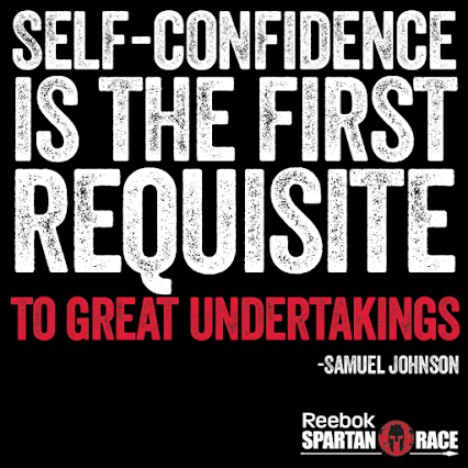 #Confidence #SpartanQuotes