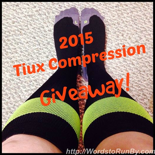 tiux compression giveaway