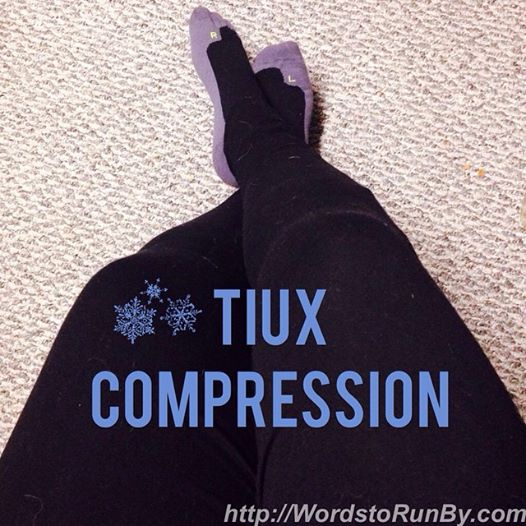 tiux compression with leggings
