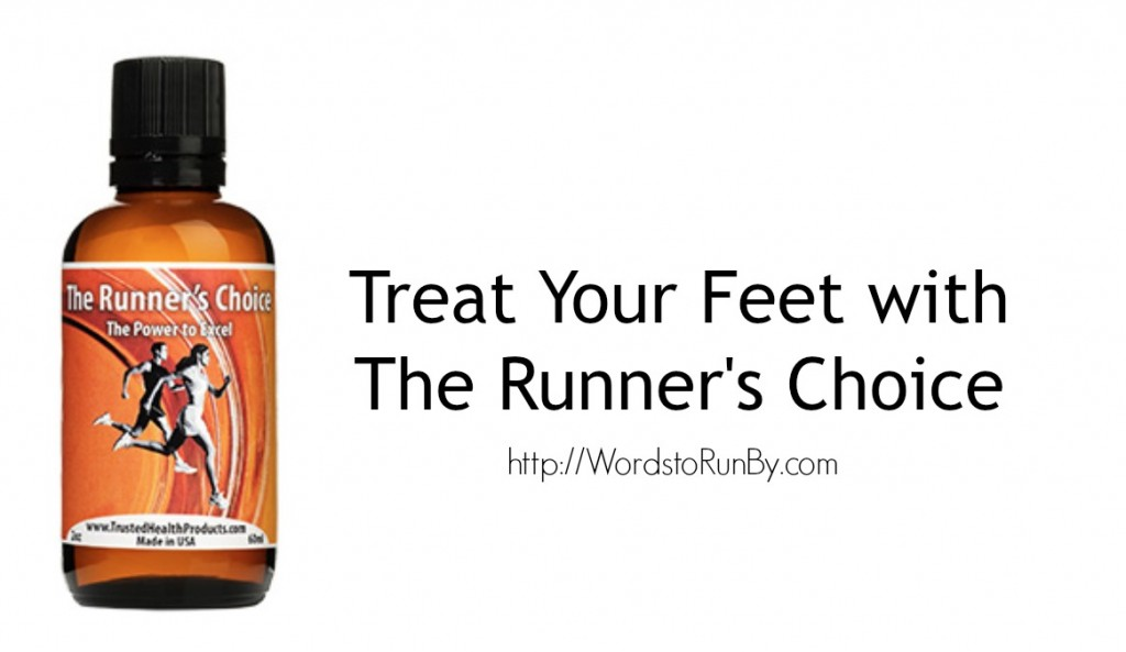 Runner's Choice Cover